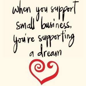 💝🎁 SHOP POSHMARK - SUPPORT SMALL BIZ! 🎁💝